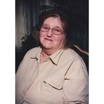 Ada Mae Barnes