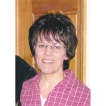Pamela Sue McDonough