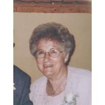 Eleanor Maxine Frost