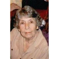 Patricia Ann Ealy