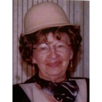 Frances Elizabeth Neuleib