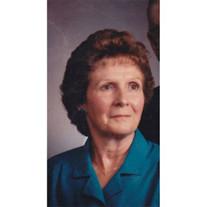 Rowena M. Shelford