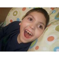 Timmy Timmy Shane Davis Jr., 8
