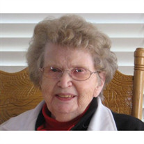 Josephine E. Dunkin