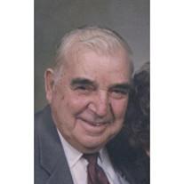 Donald W Baker