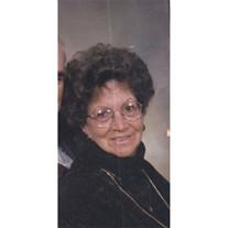 Cleo Helen Baker