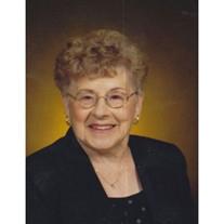 Phyllis J Dicks