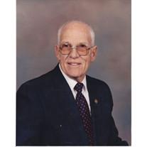 George DeWayne Frye