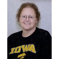 Cynthia Darlene Wignall