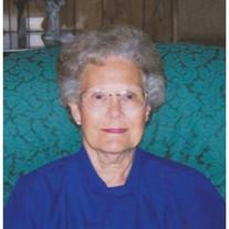 Donna Jean Shelford
