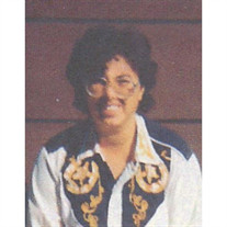 Wanda Jean Clark