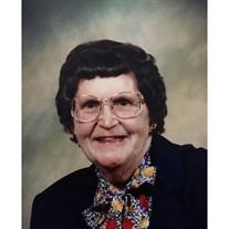 Virginia Lorraine Agan