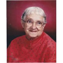Norma Jean Cox