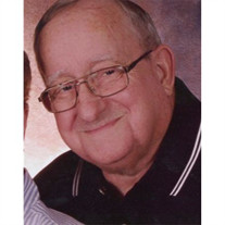 Bob Michael Eastlick