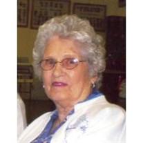 Edith Marie Barnes