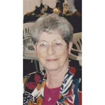 Kathryn Mae Campbell