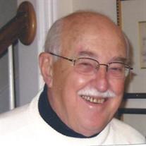 Carl Joseph Fimmano