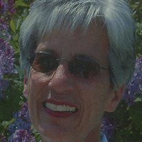 Bonnie Jean Warren