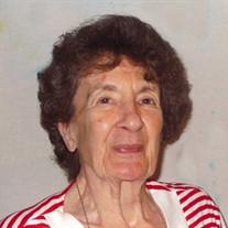 Mary J. Cundall