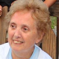 Mrs Anne W Subrizi