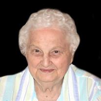 Mrs. Adeline Sniegowski