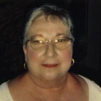 Linda Bethancourt Everett