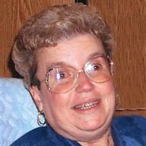 Mrs. Sandra Sisk