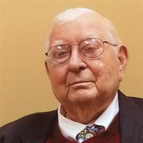 Dr. James A. Griffith Sr.