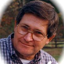 David  Leon Adams