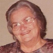 Agnes Rose Trahan