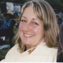 Barbara  Ann Jordan
