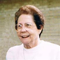 Adele L. Bourque
