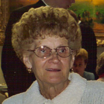 Josephine M. Pavloski Wydak