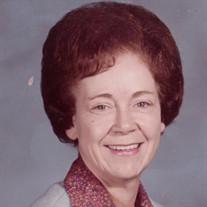 Wynona Maxine Martin