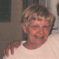 Marilyn Ann Collin