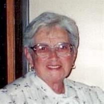 Mary Ellen Rank