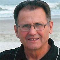 Clark Anthony Carosella