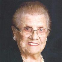 Maria (Miszuk) Dalidowicz