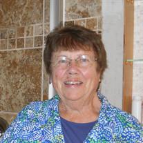Anita Elizabeth Morse