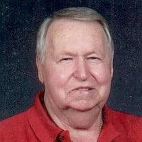 Donald Ray McIntosh