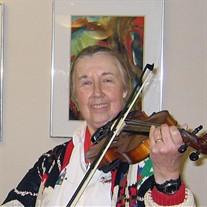 Joan Adele Uebele