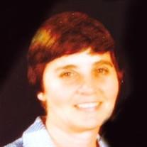 Ann Thetis Riley