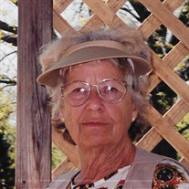 Joyce Marie Wade