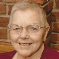 Viola M. Brault