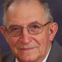 Norbert George Foegen