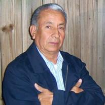 Mr. Carlos G. Navarro