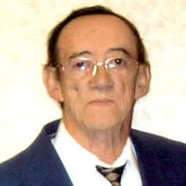 Robert Andrew  Hester