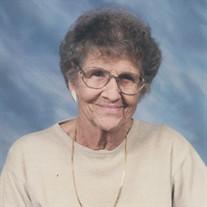 "Mary Catherine ""Aunt Mary"" Bayles"