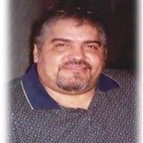 Mr. Luis R. Gonzalez Jr.