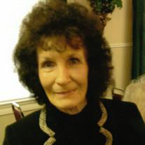 Leona Mae Letulle